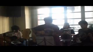 Epitáfio - Flaming Ice Cream (COVER Live Beethoven Haus/Curitiba)