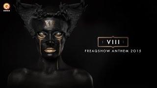 Freaqshow 2015 | Official Q-dance Anthem | Audiotricz - VIII