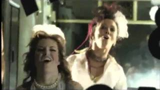 Kabah Feat  Alejandra Guzman   Al Pasar Official Video HQ