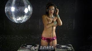 TOP FEMALE DJ MIXING I BEST FEMALE DJANE LIVE MIXING HD HQ width=