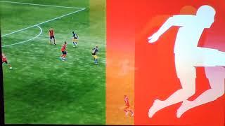 FC Bayern Munich vs  RB Leipzig