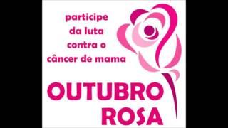 Outubro Rosa  Prepara