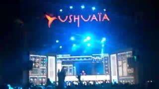 Hardwell - Baile de Favela - Ushuaïa Ibiza