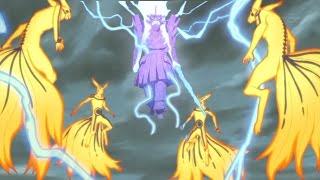"Naruto vs Sasuke 「AMV」 - Black and Blue ""Final"" [ Full Fights ]"