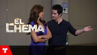 El Chema | Detrás de cámaras: La supuesta captura de Mabel y El Chema | Telemundo