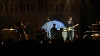 Richie Kotzen - Go Faster - Live Belo Horizonte Brasil 07-07-2017