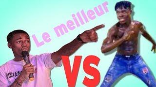 Ordinateur VS La Beauté (Danseur de DJ Arafat)- Le meilleur width=