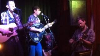 Broken Ears   Fishwife   Live @ The Quadrant