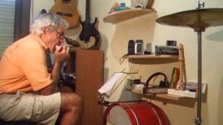 Un canto a Galicia (4 armónicas)