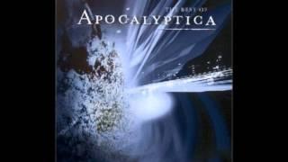 Apocalyptica - Angel [HD]