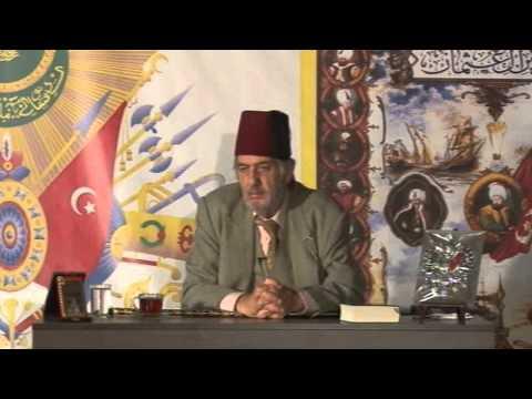 (C042) Cumartesi Sohbetleri - İslâmi idâre nedir 2?, Üstad Kadir Mısıroğlu, 10.11.2012