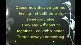 Jessica Sanchez - Change Nothing (Official Video Lyrics) American Idol 11 Top 2
