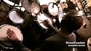 Come Suonare Batteria/Percussioni Insieme - How to Play Drums/Percussion Togheter - Massimo Russo #7