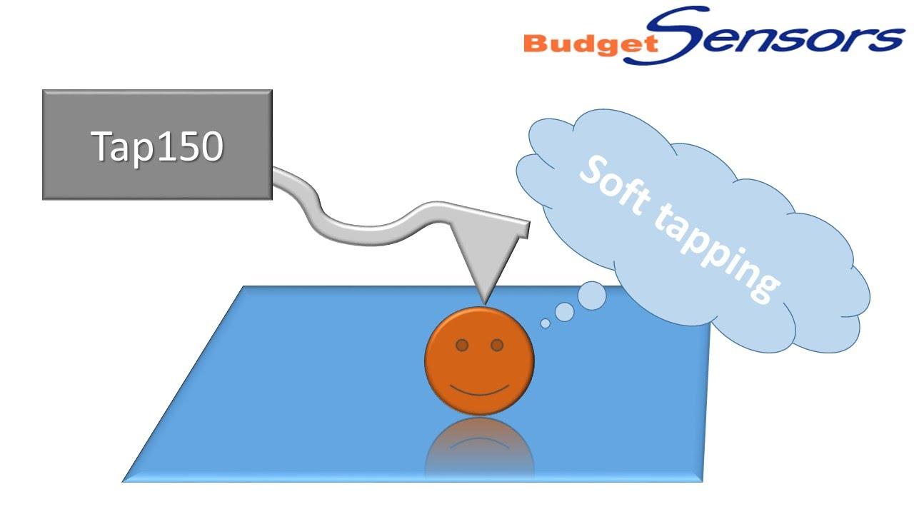 BudgetSensors Tap150 Series thumb