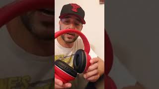 Tunes Audio RED Headphones Review