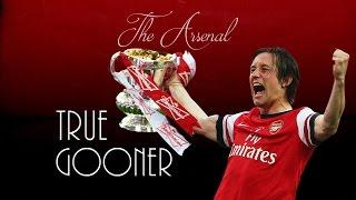 Tomáš Rosický ● True Gooner ● Arsenal FC
