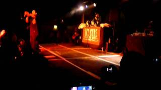 Ice Cube - RIP Nate Dogg / WC C-Walk / Gangsta Nation Live @ Solus Cardiff
