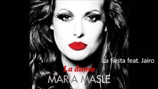 Maria Masle feat. Jairo - La fiesta OFFICIAL COVER AUDIO