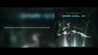 """Really Slow Motion & Giant Apes """"DNA Vol.2"""" Promo"""