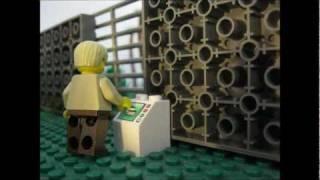 Lego Dino Escape