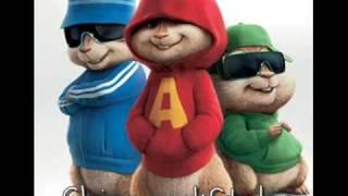 Aly & AJ - Bullseye (Chipmunks)