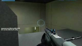Halo: CE Shotgun Match