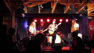 Dave Forestfield & Black Bay Zydeco Stompers - Let It Rock (2013)