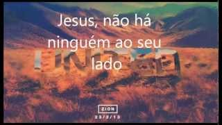 Hillsong United Scandal of grace (tradução)