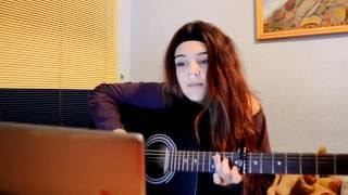 Carla - Dime quien ama de verdad (cover) [Beret]
