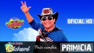 Paso cumbia - Tropicana del Swing [ Primicia Octubre 2016 ] Oficial HD✓✓