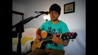 Pink Floyd-Wish You Were Here (Fábio Abreu Acoustic Cover)