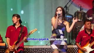 ADA GAJAH DI BALIK BATU - NELLA KHARISMA (OM. SERA) - Official Lyric Video width=