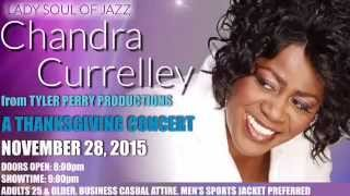 Chandra Currelley- ST. James Live!
