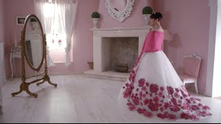 "Cenerentola - ""Liberi"" Arisa - Videoclip Teaser"