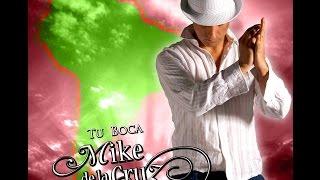 Mike de la Cruz - Tu Boca (Audio Oficial)