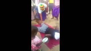 Chinamwari and marriage celebration Zimbabwe