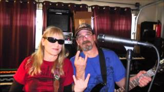 "The S.O.B's  (The Southern Oregon Blues Band) Cover Song ""Knock on Wood"" Demo"