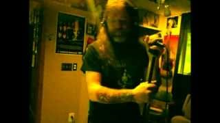 Tony Reed_Forever My Queen (Pentagram Cover)