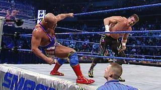WWE SmackDown 15-Man Royal Rumble Match