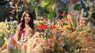 Selena Gomez -Fly To Your Heart-Official Music Video- HQ