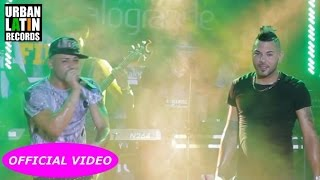 CHACAL Y YAKARTA ► A LO GRANDE PARTY FULL NASTY (OFFICIAL VIDEO)