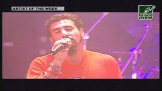 System of a Down - Chop Suey! (Live Lowlands 2001) - HD/DVD Quality