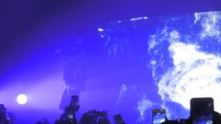 Big Sean - Stay Down // Unreleased Track from Dark Sky Paradise at His Album Release