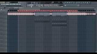 Firebeatz - Disque (FL Studio Remake)