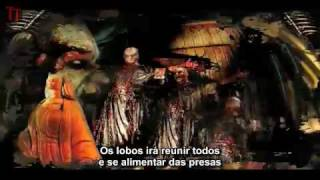 Mushroomhead - Burn (Legendado Brasil)