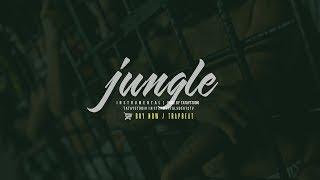 "(FREE) ""Jungle"" - Trap Beat I Gangsta Instrumental 2017 (Prod. By TatayStudio)"