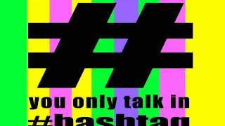 Dave Audé vs. Luciana - You Only Talk In #Hashtag (51 Chart/Maxima FM 10-01-2015)