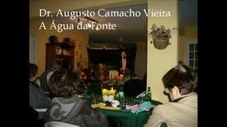 Augusto Camacho Vieira - A Água da Fonte