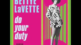 Bettye LaVette - He Made a Woman Out of Me