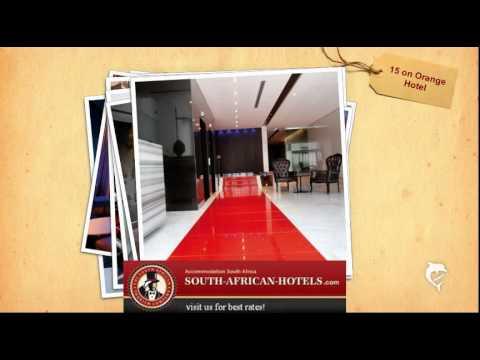 15 on Orange Hotel, Cape Town